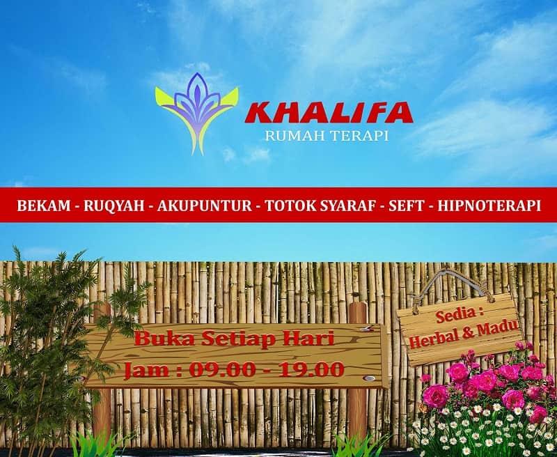 rumah terapi khalifa