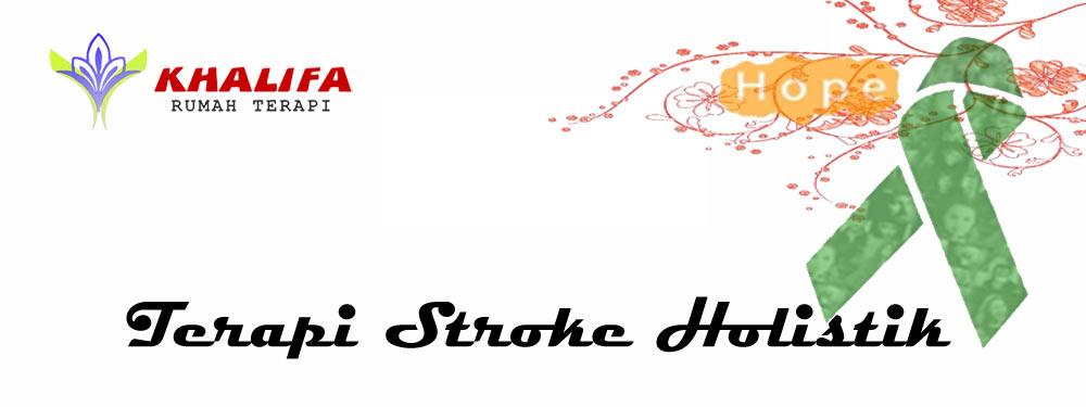Terapi pengobatan stroke