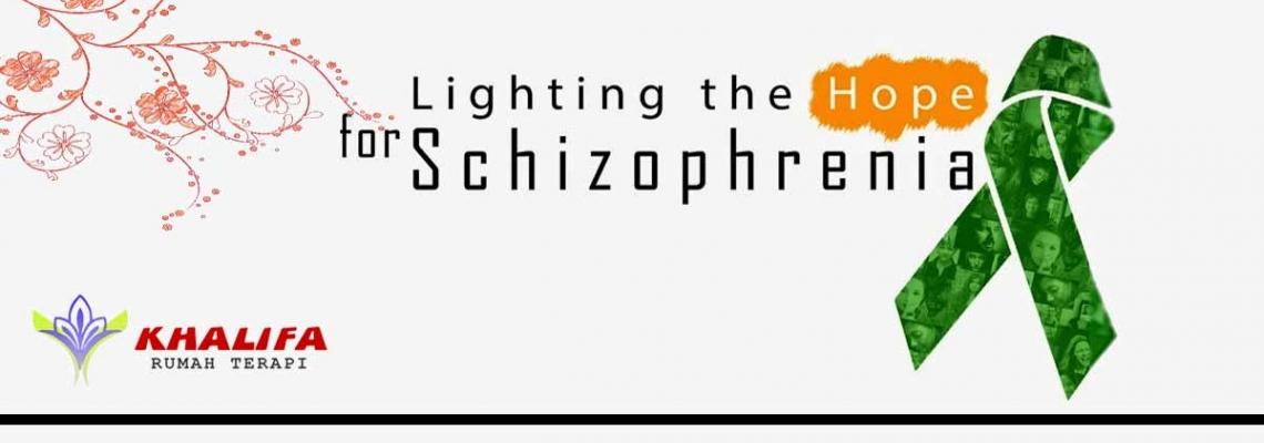 terapi skizofrenia