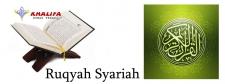 Bacaan Ruqyah Syari'ah